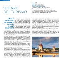 Scienze del Turismo 1