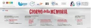 Giorno della Memoria_UniPa_2019