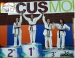 Stefania Sansone  67 Campionessa Universitaria Cus Palermo 1