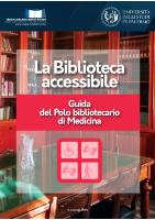La biblioteca accessibile Polo Politecnico