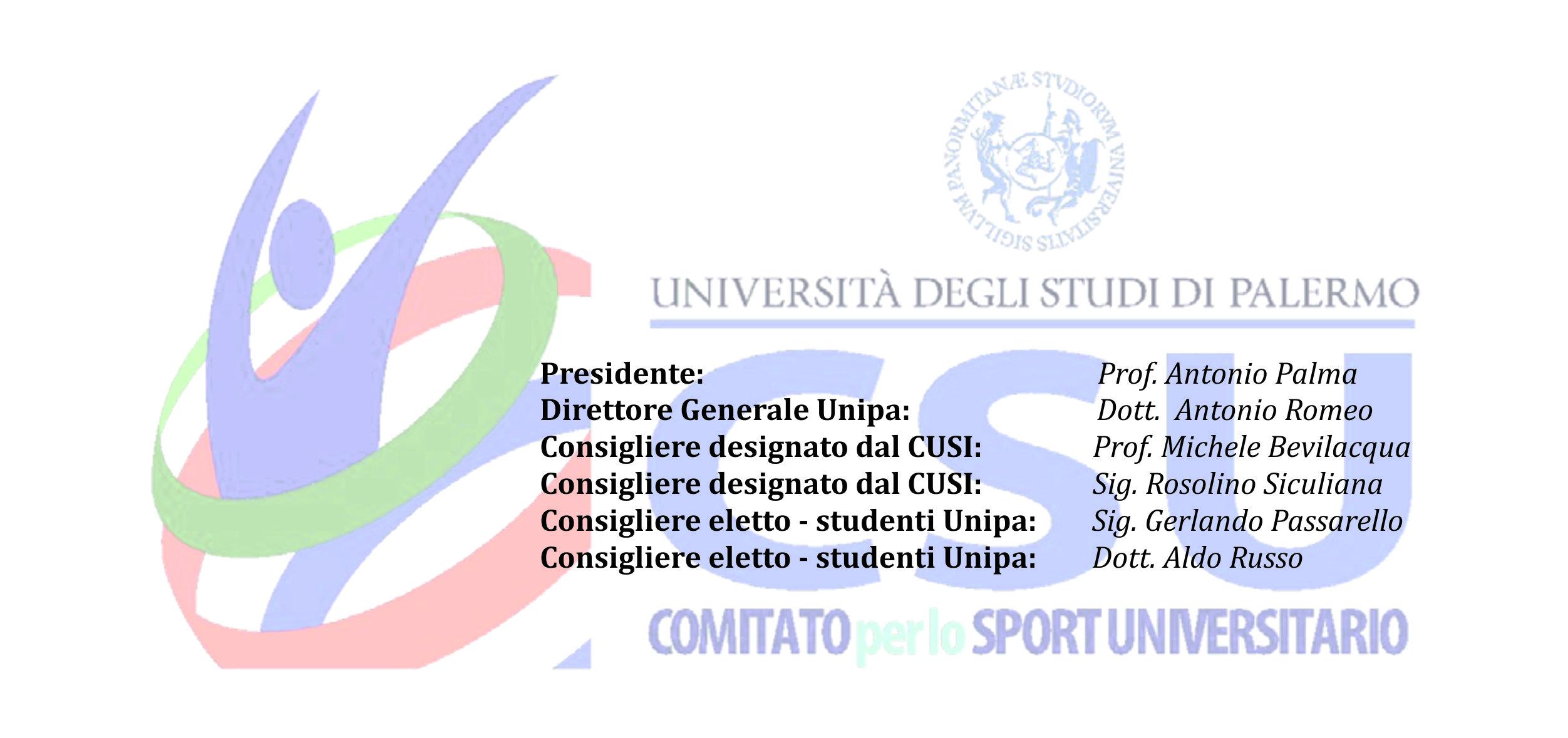 Composizione CSU