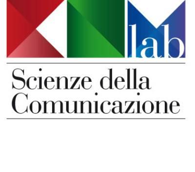 logo COMLab Scienze della comunicazione2