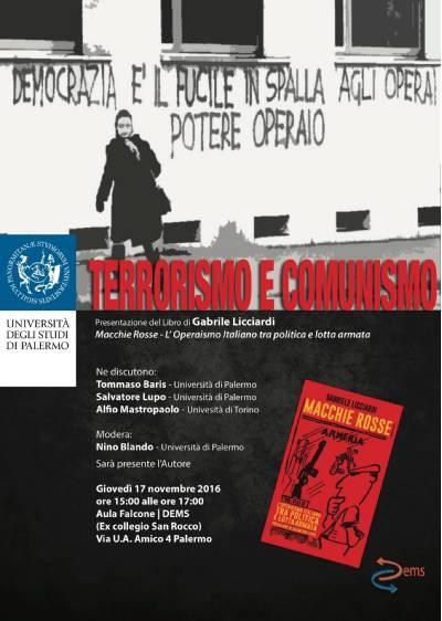 TerrorismoeComunismo