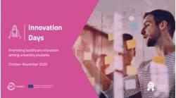 Innovation Day 2020 ARCA