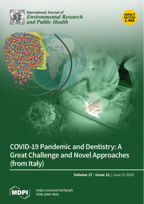 COVID-19 Pandemic and Dentistry