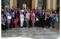 V° Corso Giudici Brasiliani - Foto del corso