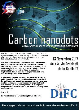 Carbon nanodots