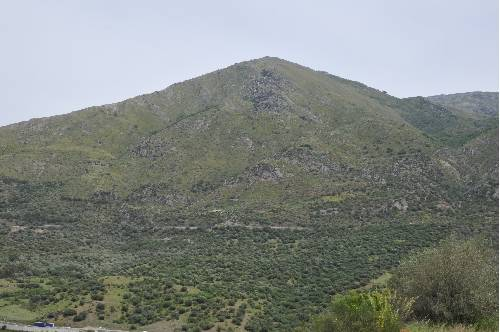 Monte dei Cervi
