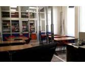 biblioteca small