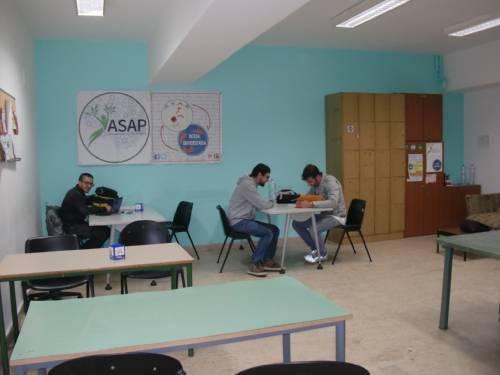 Spazio studenti Sgueglia_ASAP