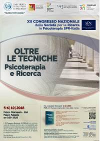 Congresso SPR Palermo