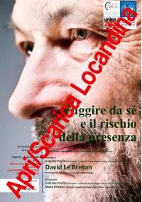 Locandina 16 novembre 2020 Le Breton