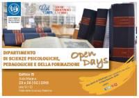 Open Day Dip.SPPF_Locandina