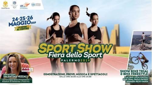 sport show