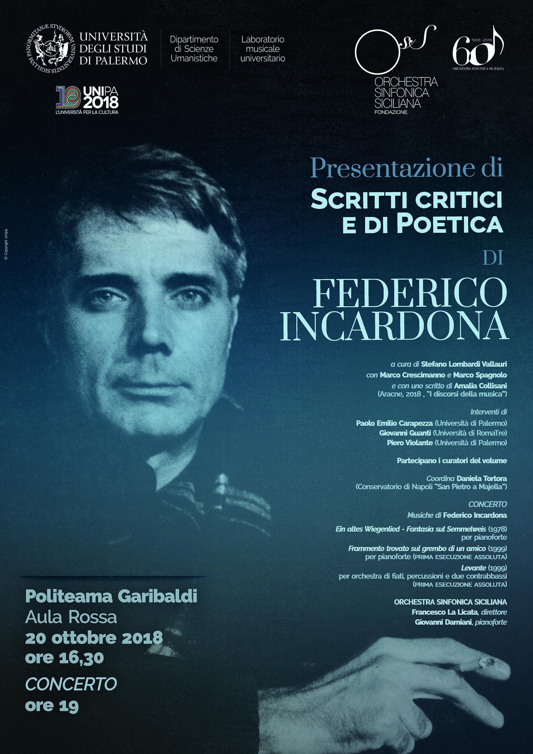 FEDERICO INCARDONA_Scritti critici e di Poetica (web)