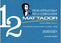 12° Premio Internazionale per la Sceneggiatura Mattador-f