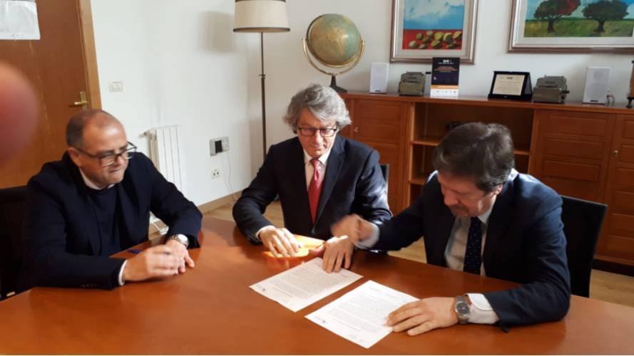 Accordo Edizioni Kalós