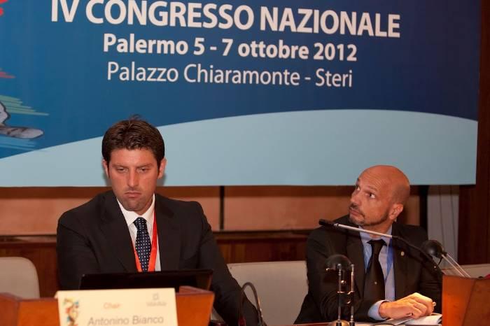 bIANCO pAOLI SISMES 2012