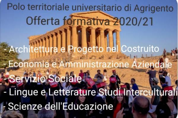 Offerta formativa 2020-21