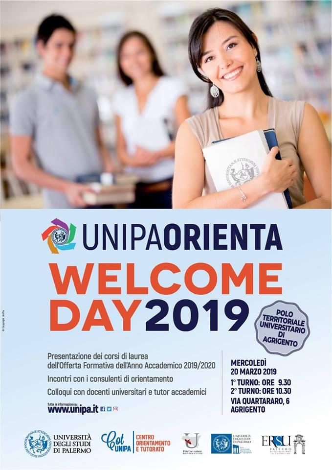 Calendario Unipa 2020.Polo Territoriale Universitario Di Agrigento