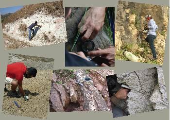 GEO 02_03 -Raccolta di dati sul campo per studi geologici