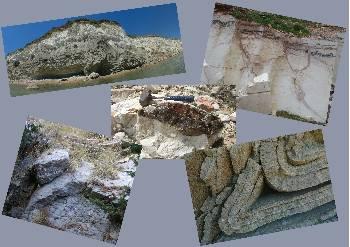 GEO 02_03 -Studio delle deformazioni delle rocce