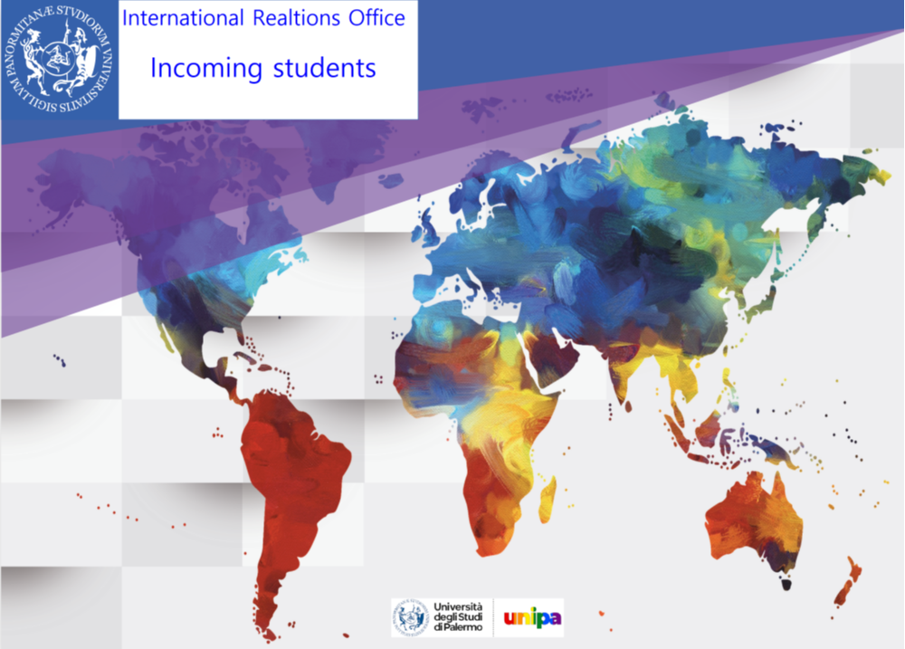 International Relations Office - Marraro R - Incoming students