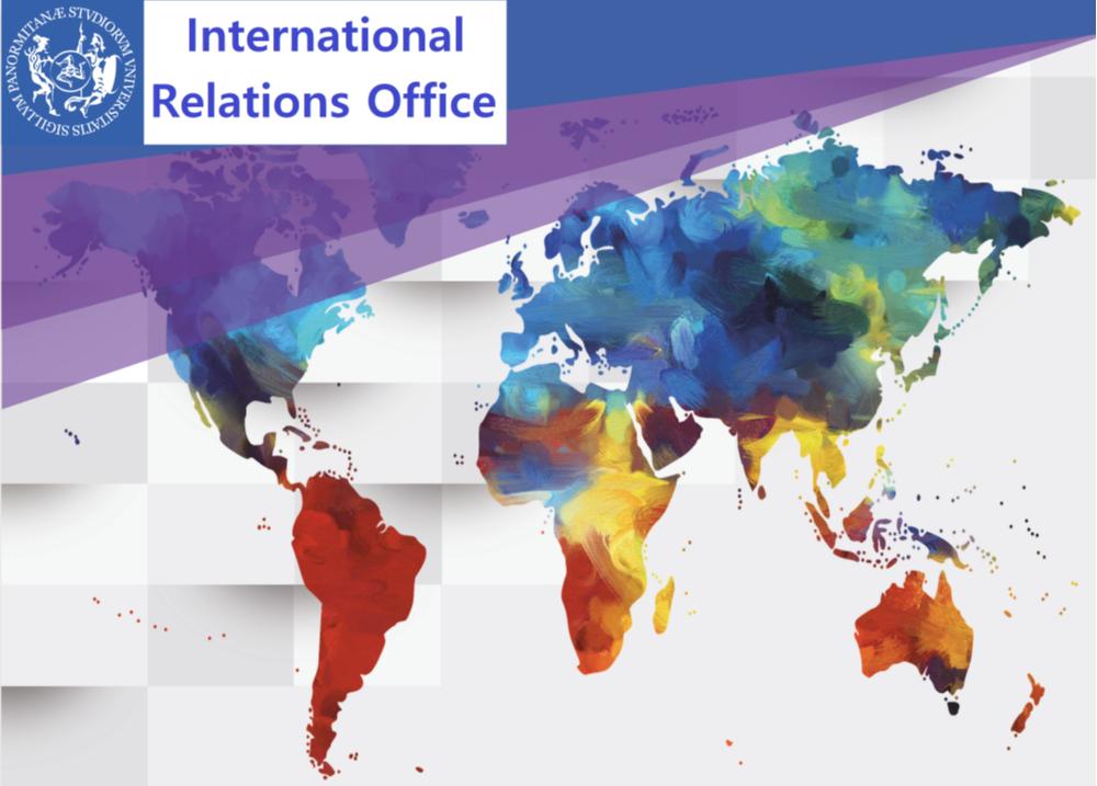 International Relations Office - Marraro R