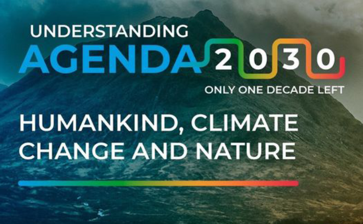 Humankind, Climate Change and Nature | Understanding Agenda 2030
