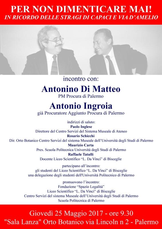 Calendario Didattico Unipa Ingegneria.Universita Degli Studi Di Palermo