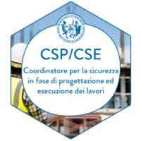 Badge CSP/CSE