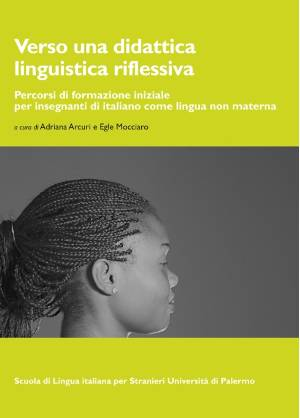 Copertina_Verso una didattica linguistica riflessiva_Copertina