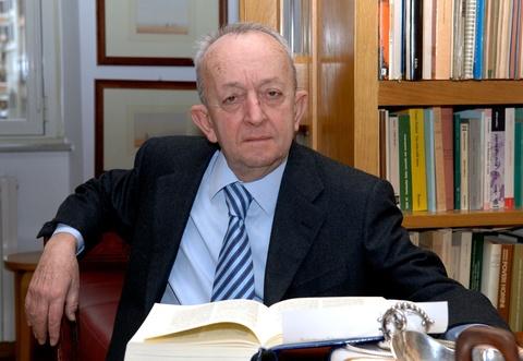 Omaggio a Tullio De Mauro attraverso i suoi testi | Università degli Studi  di Palermo