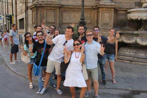summer 15 gruppo