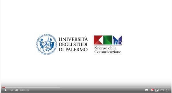 D.T. Scienze della Comunicazione - Testimonianza
