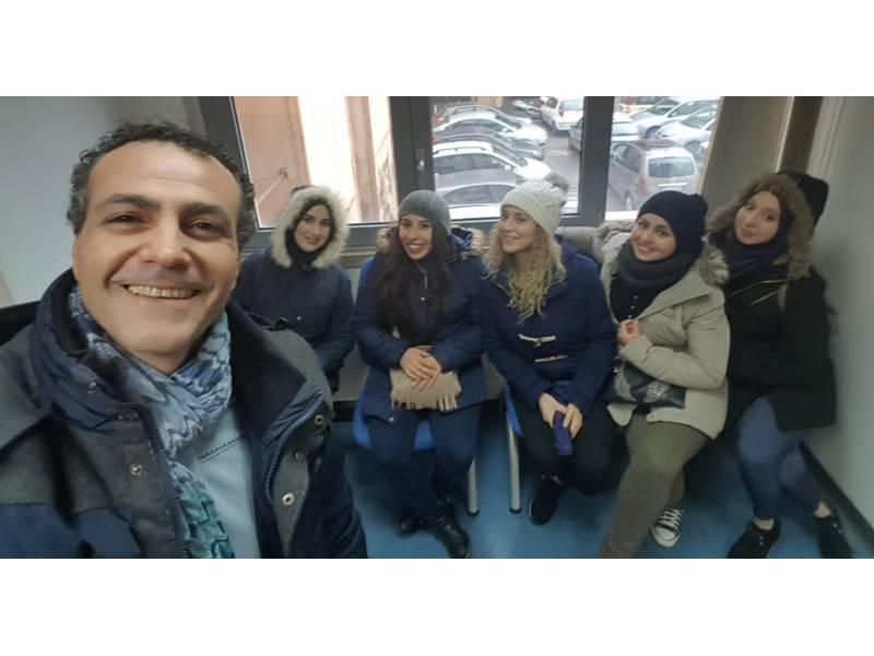 20180213_Erasmus Tunis 2018